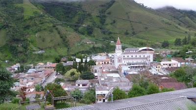 Preocupacion en Carmen de Atrato por el estado de la via entre Quibdò y Medellin