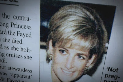 Princess Diana dying photo to be shown in Unlawful Killing at Cannes Film Festival 2011