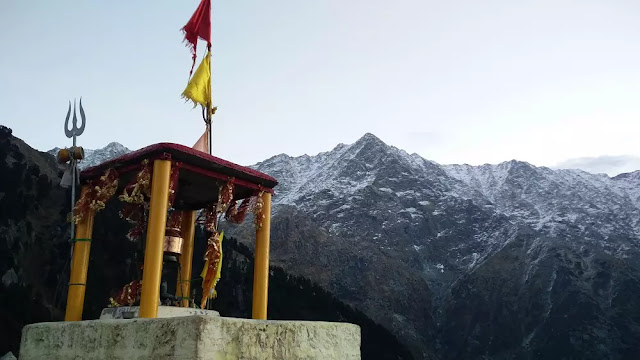 Triund Trek from McLeodganj  |  Trekking & Camping Guide | Dharmshala