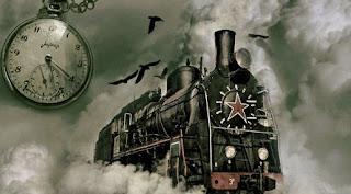 Superstiții despre tren și calea ferată