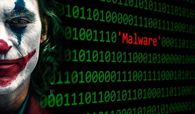 Joker penetra en la tienda de Google ... y ataca a miles
