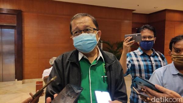 Sekjen PPP soal Peluang Sandiaga Jadi Ketum: Kami Welcome, Tapi...