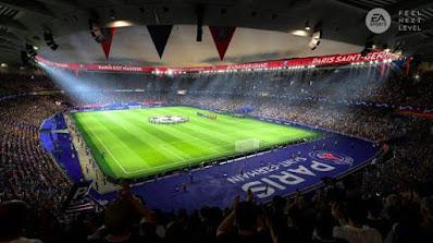 Fitur Baru FIFA 21 pada PS 5 dan XBox