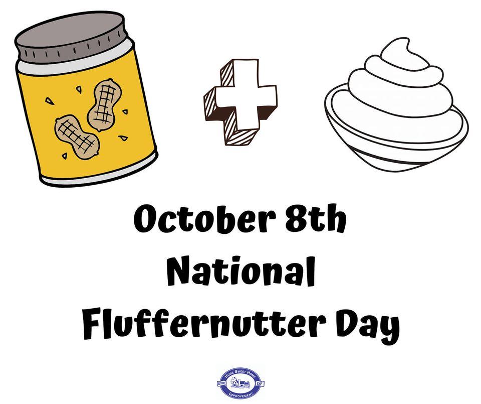 National Fluffernutter Day Wishes for Instagram