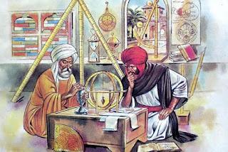 PERBEDAAN KEMAJUAN MASA INI DENGAN MASA KLASIK  - MASA TIGA KERAJAAN BESAR ISLAM (1500 - 1800 M) - Sejarah Peradaban Islam