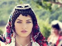 Most Beautiful Albanian Women