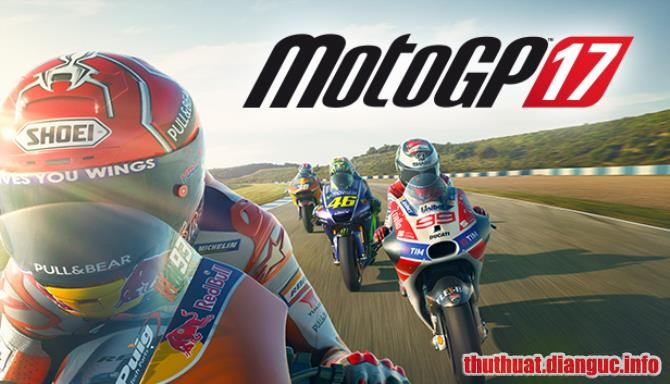 Download Game MotoGP 17 Full Cr@ck