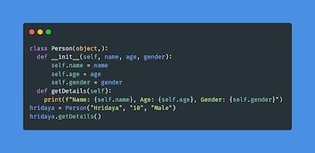 Python Metaclasses