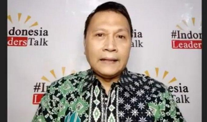 Mardani Ali Sera: The 2020 Pilkada gives a bad impression of democratization
