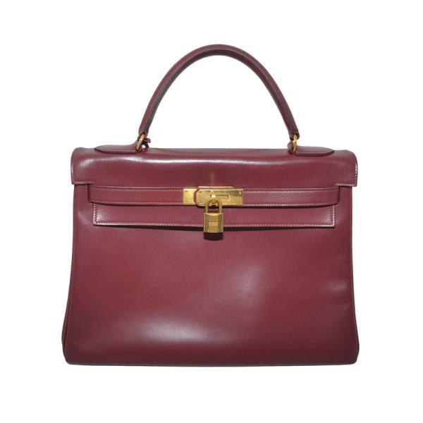 Vintage-Hermes-Handbag