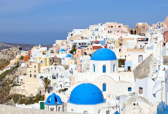 30 Fakta Aneh Tentang Yunani