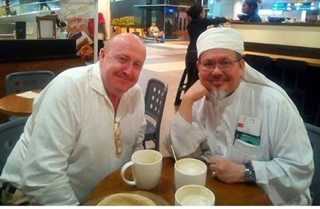 Tengku Zulkarnain Ucapkan Dirgahayu Kemerdekaan NKRI ke 72, Warganet: Jiah.. Akhirnya NKRI