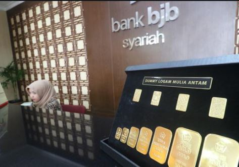 Alamat lengkap dan Nomor Telepon Kantor Bank BJB Syariah di Majalengka
