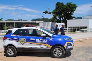 Guarda Municipal Cachoeiro de Itapemirim (ES) é notificada e já atua em Cachoeiro sem armamento