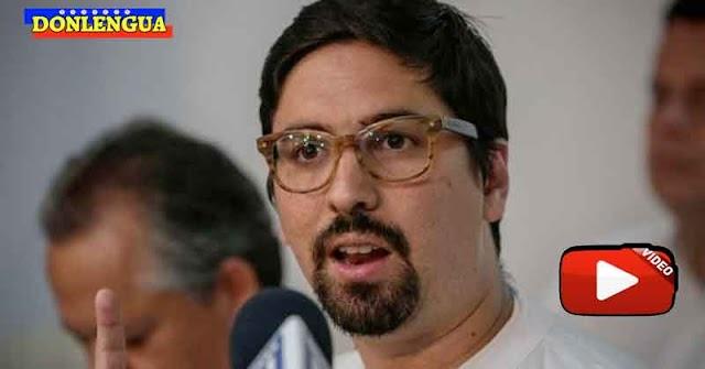 Realmente estuvo preso? | Freddy Guevara ahora es más chavista que Chavez