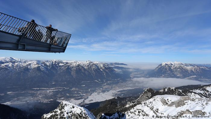 Pegunungan Alpen
