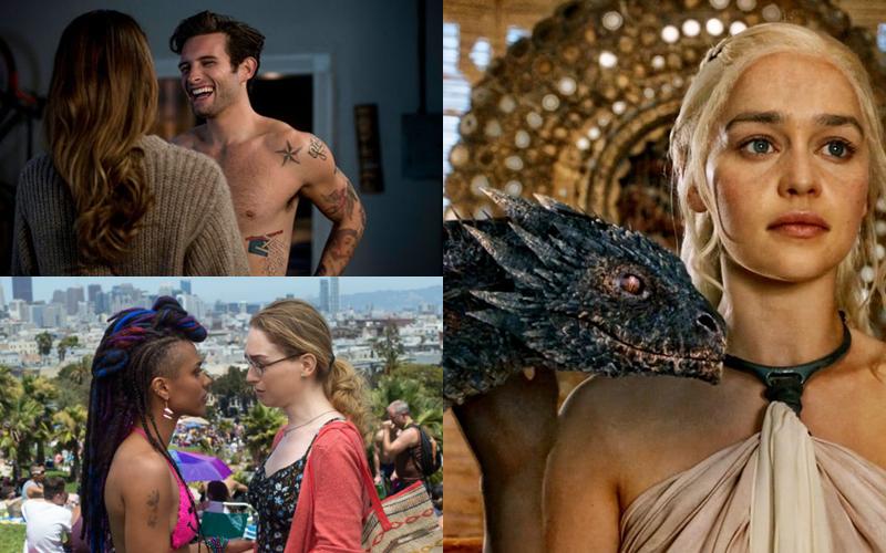 Séries que você precisa começar a assistir em 2017