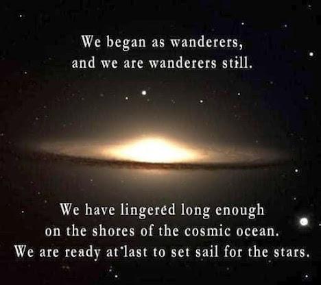 Четверг, 6 мая 2021 г. Обновление планетарной ситуации Cosmic