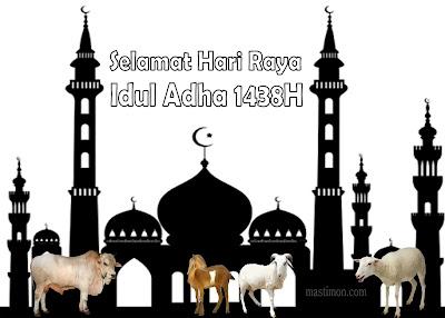 Status FB tentang Idul Adha 1439 H tahun 2018 terbaru dan terbaik