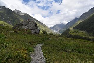 Best Places for Trekking in Uttarakhand