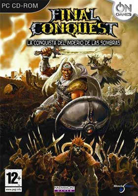 Final Conquest PC [Full] Español [MEGA]