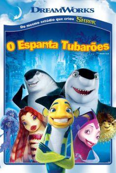 O Espanta Tubarões Torrent - WEBRip 1080p Dual Áudio