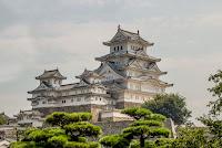 13. Castillo de Himeji