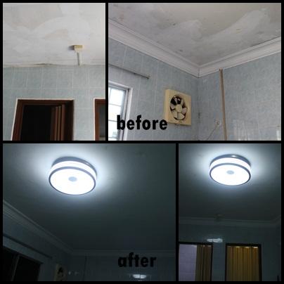 Lampu Ruang Tamu Malaysia Desainrumahid