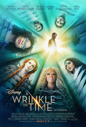 A Wrinkle in Time (BRRip 720p Dual Latino / Ingles) (2018)