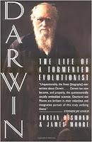 Darwin: Caught Between Catastrophism And Gradualism