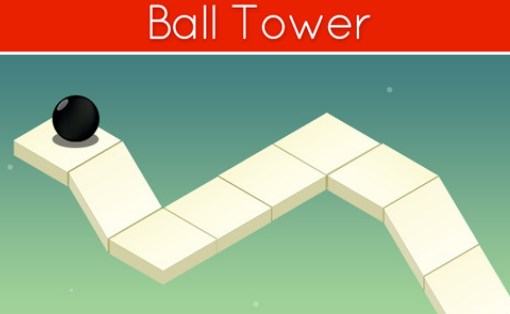 Ball tower Apk Free on Android Game Download