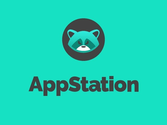 AppStation app review: earn money by playing games | Tricks Rewards