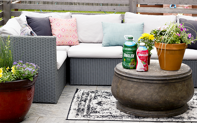 6 Tips For Getting Your Patio Summer-Ready