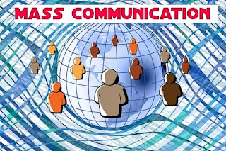What is Mass Communication? Full Information Here Explained In Depth