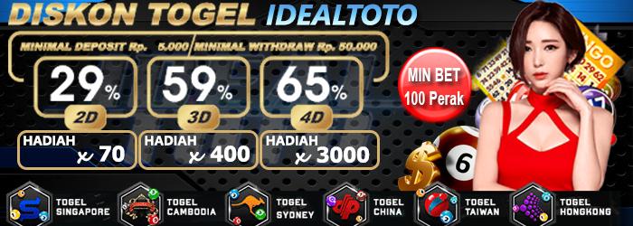 idealtoto