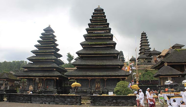 Kerajaan Bedahulu, Kerajaan Terkuat Di Bali Yang Menggentarkan Majapahit