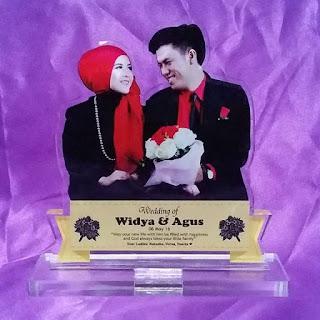 plakat wedding foto