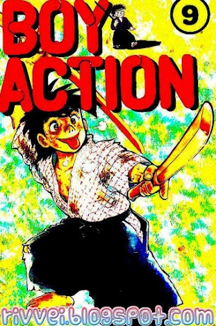 Boy Action