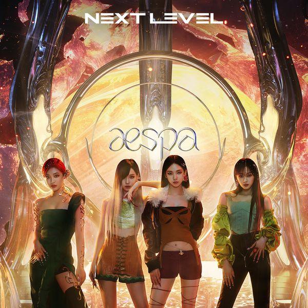 aespa – Next Level – Single