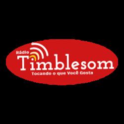 Ouvir agora Rádio Timblesom - Web rádio - Guarulhos / SP