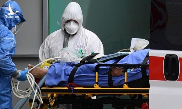 Hơn 16.400 người tử vong vì nCoV trên toàn cầu