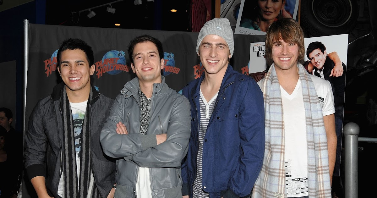 BTR | Big Time Rush Wiki | FANDOM powered by Wikia