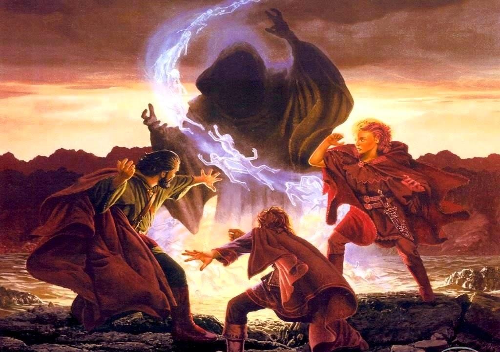Serie Shannara