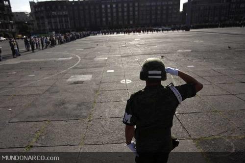 Ponchis Los Zetas De El