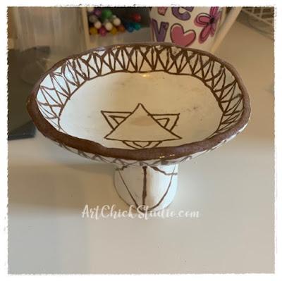 High School Ceramics - Art Chick Studio
