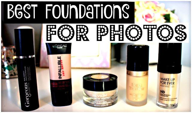 Good Foundation For Wedding Makeup