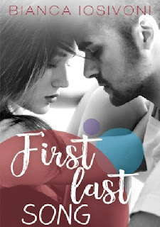 """First last song"" Bianca Iosovini"