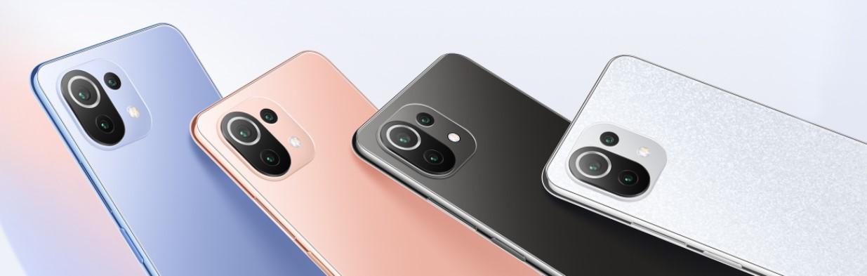 Nuovo Xiaomi 11 Lite 5G NE | Video
