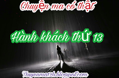 Hanh khach thu 13