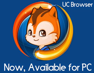 UC Browser 5.0.1104.0 for Windows